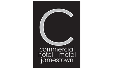 Commercial Hotel Jamestown