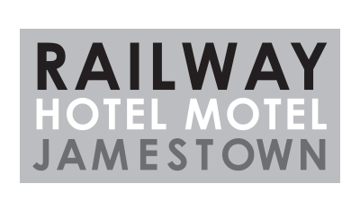 Railway Hotel Jamestown