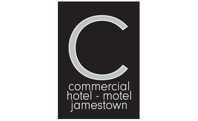 Commercial Hotel Jamestown