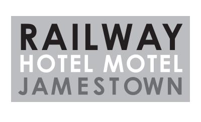 Railway Hotel Jamestown