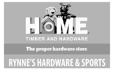 Rynne's Home Hardware