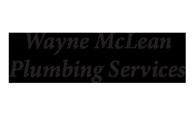 Wayne McLean Plumbing Services