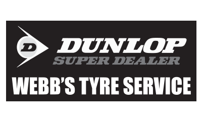 Dunlop Super Dealer Webb's Tyre Service